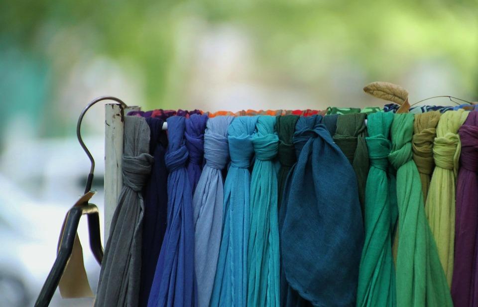 Vente des écharpes en laine ou en cachemire homme Douce