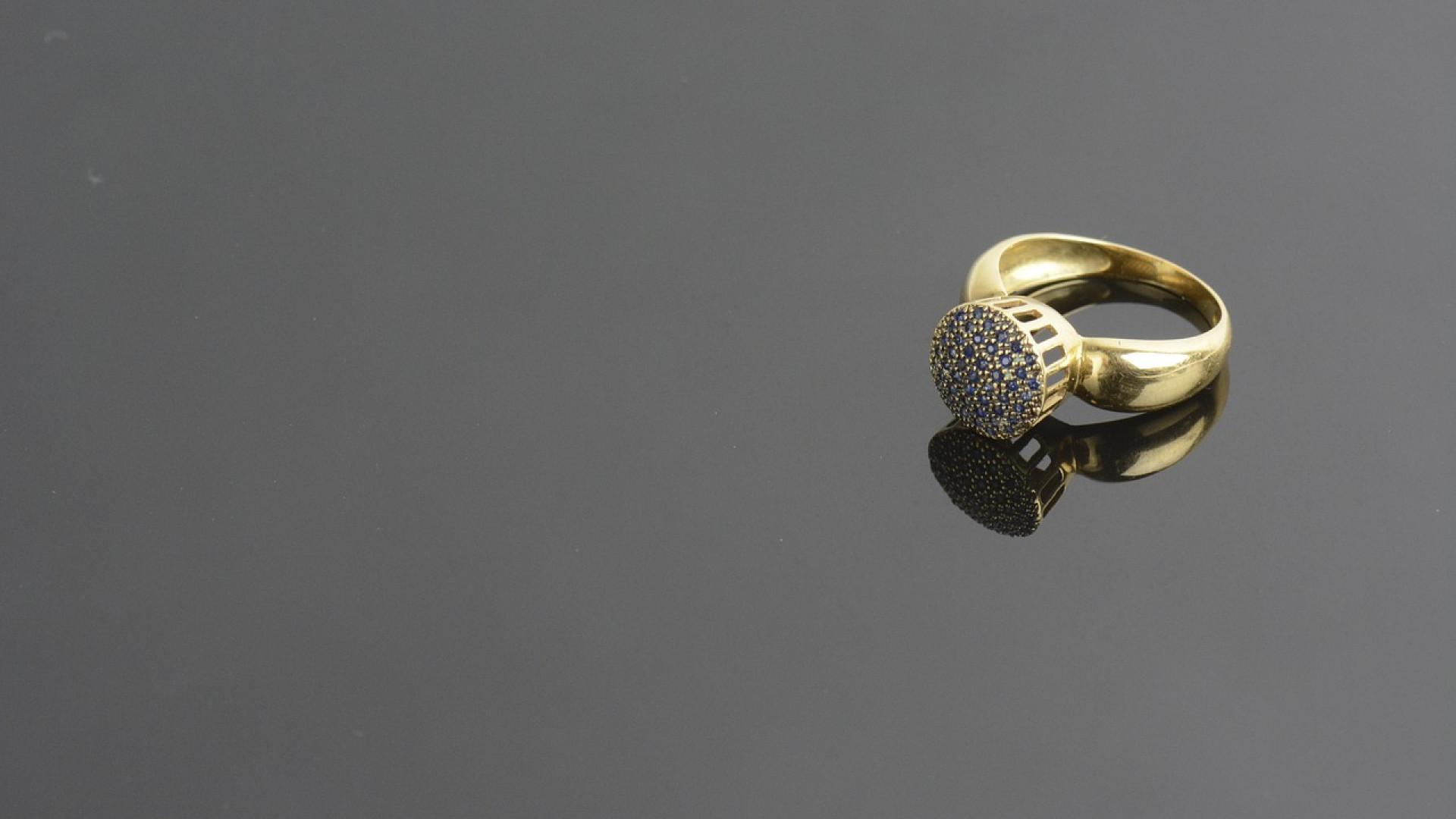 Une histoire de bijoux