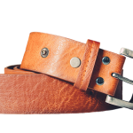 Comment choisir une ceinture en cuir?